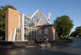 Counseling Center of the Danish Cancer Society (145 images)