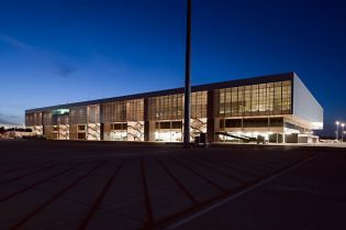 Ciudad Real airport (40 images)
