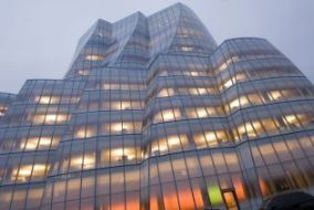 IAC New York City (375 Bilder)