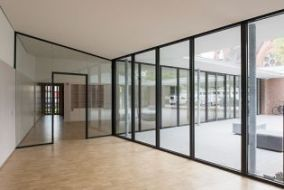 community center Altenessen (91 images)