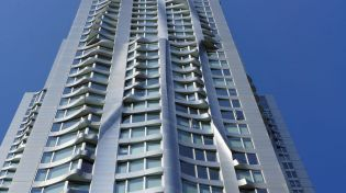 Beekman Tower NYC (57 images)