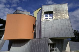 Vitra Headquarters (22 images)