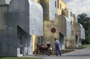 Goldstein Housing (41 images)
