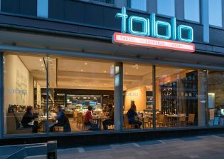 Restaurant Tablo Essen (142 images)