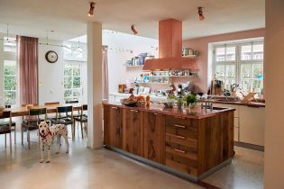 kitchen in Eindhoven (58 images)