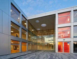 integrated secondary school Berlin-Mahlsdorf ()