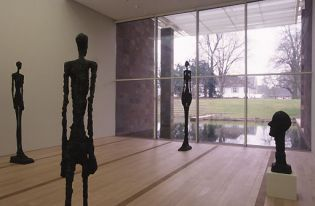 Beyeler Foundation (88 images)