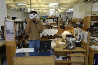 Gehry Partners Studio (82 images)